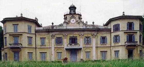 Villa Spalletti