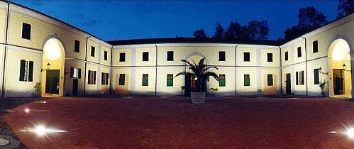 Villa Spalletti - Scuderie